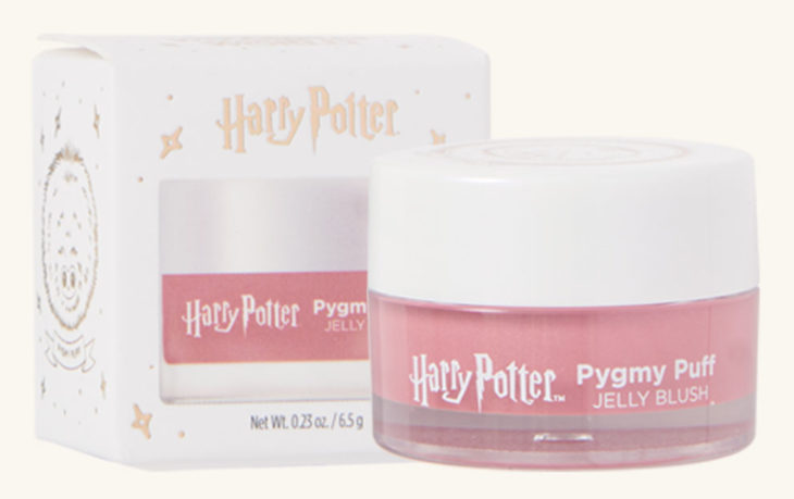 Rubor en crema de Harry Potter x Ulta Beauty