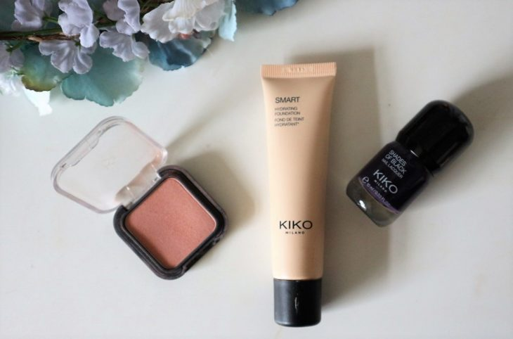 Smart Hydrating Foundation de Kiko Milano