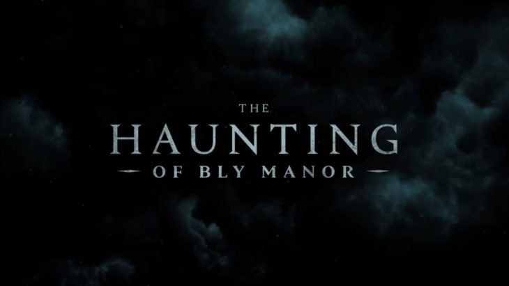 Screen de video de Haunting of Bly Manor