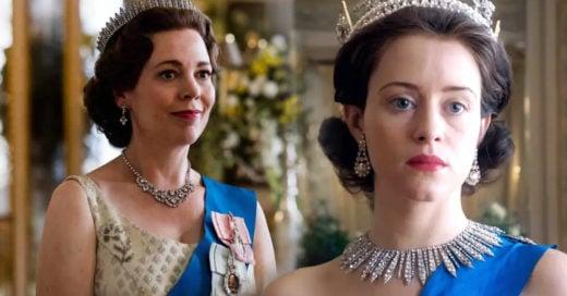 Parece que todo está listo para la sexta temporada de 'The Crown'