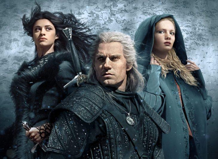 'The Witcher' tendrá precuela y nadie se lo esperaba