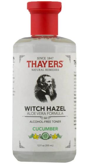 Tónico de Thayers