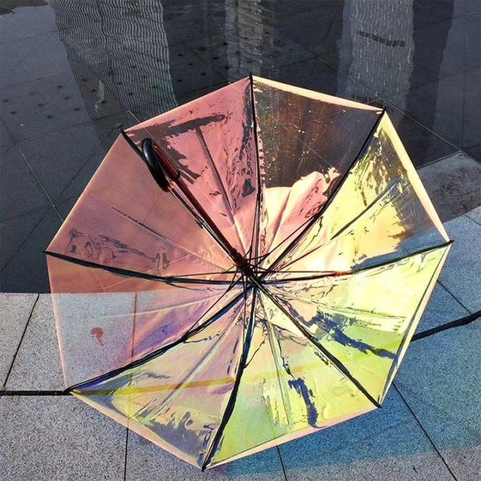 Litmus Parasol