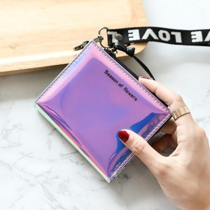 Litmus Tiny Women's Wallet