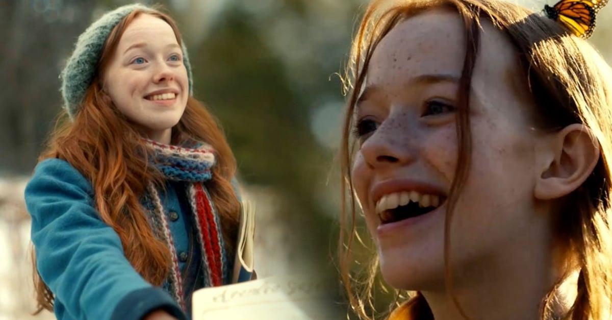 Los fanáticos de Anne With An E juntan más de 1 millón de firmas para salvar la serie