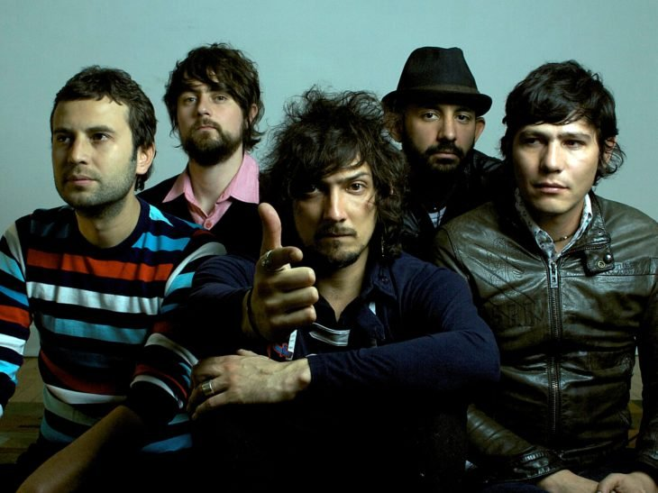 banda mexicana zoé