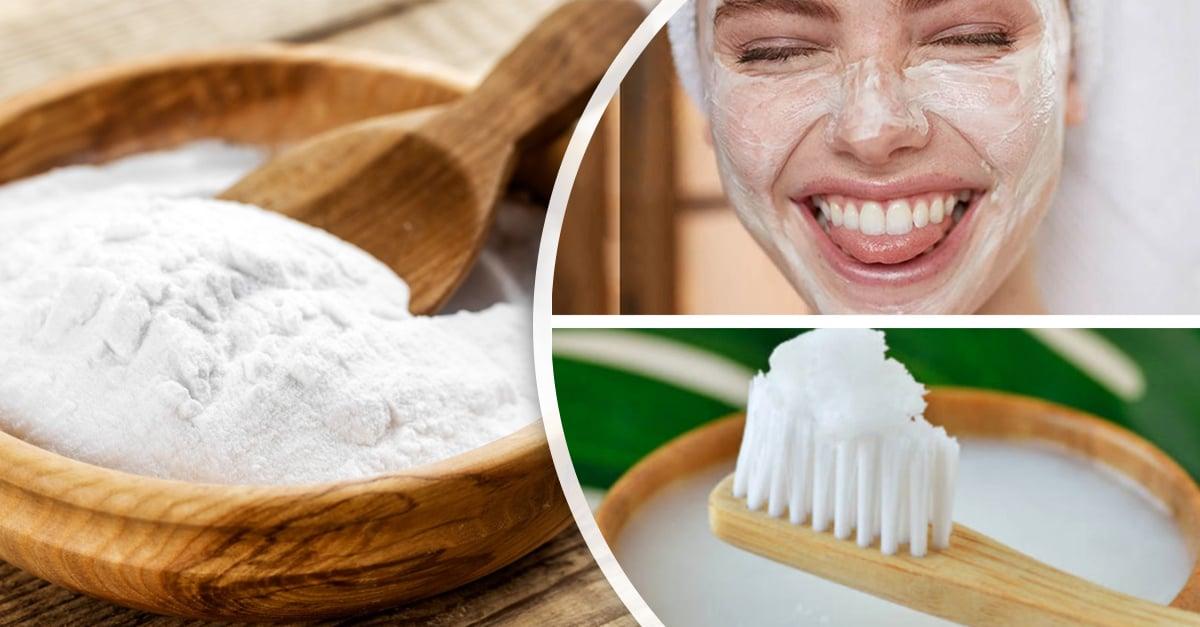 13 Usos y beneficios del bicarbonato de sodio