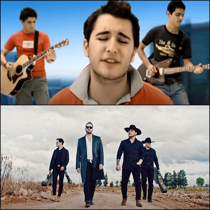reik video musical poco nodal
