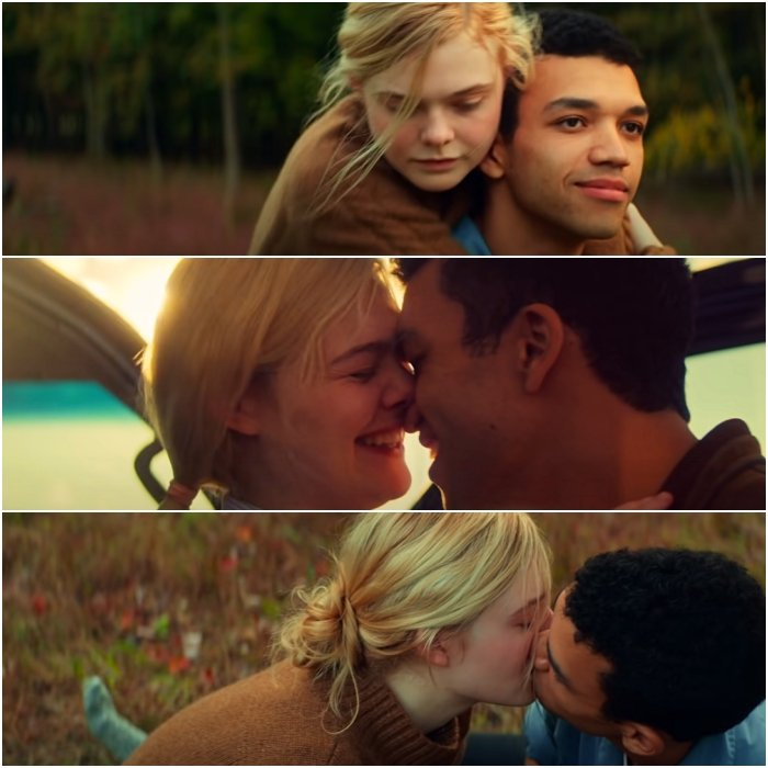violet & finch all the bright places