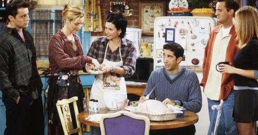 Conoce el libro de recetas de 'Friends' para disfrutar de los mejores platillos de la serie