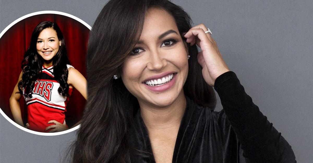 Actriz de 'Glee', Naya Rivera, desapareció durante un paseo en bote con su hijo