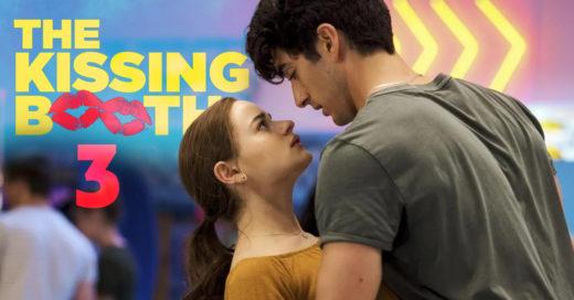 'El Stand de los besos' tendrá tercera parte y se estrena en 2021