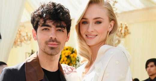 Joe Jonas y Sophie Turner le dan la bienvenida a su primera hija
