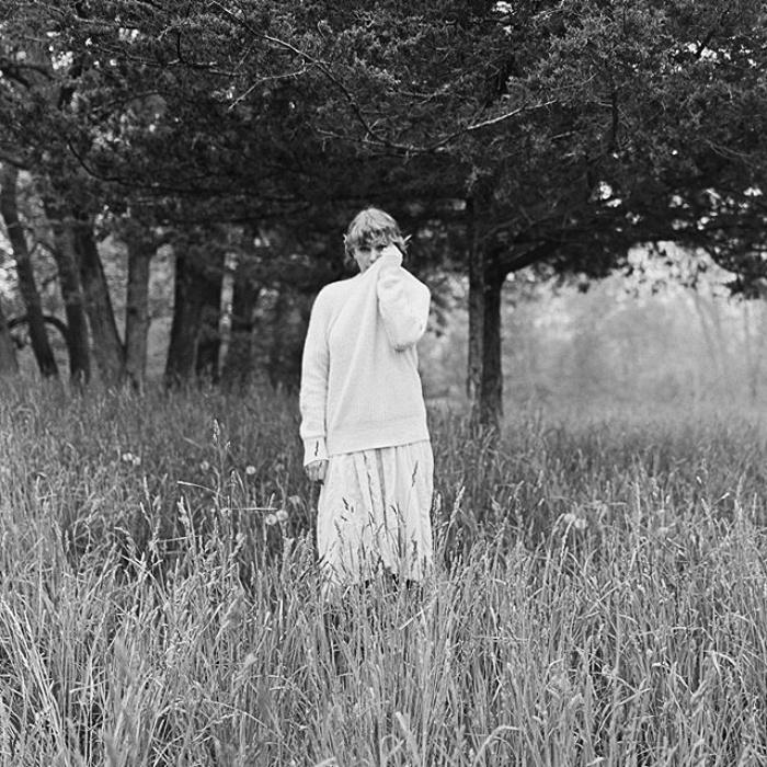 taylor swift lanza nuevo disco folklore