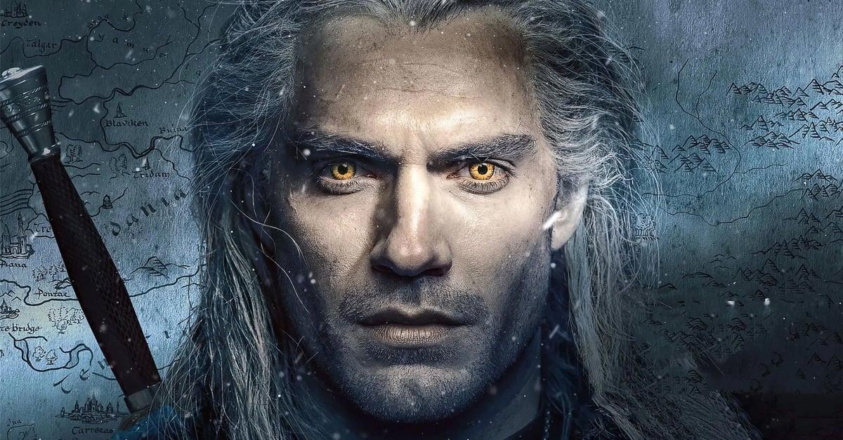 Netflix anuncia inesperada precuela de 'The Witcher'