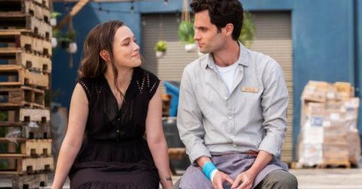 Netflix confirma que habrá una cuarta temporada de 'You'
