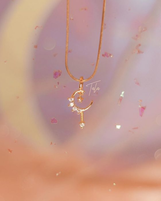 Collar de TALA by Kyla de Moon Stick