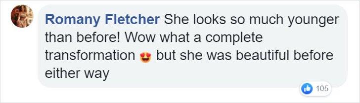 Comentarios sobre la reaparición de Adele en las redes sociales