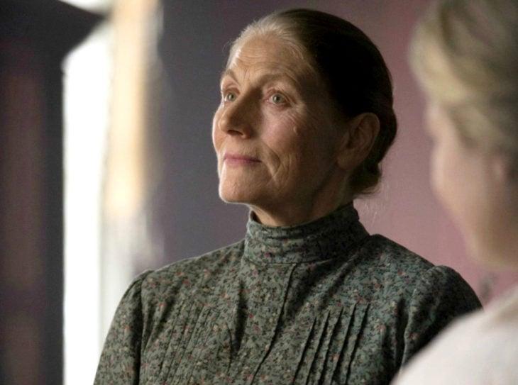 Personajes de serie de Netflix Anne With an E; Marilla Cuthbert