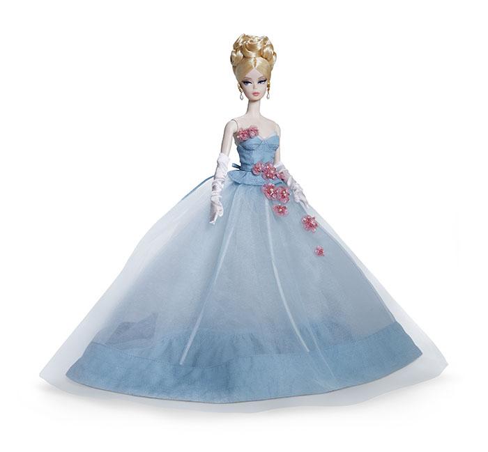 Barbie The Best Look