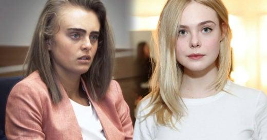 Elle Fanning protagonizará la nueva serie The Girl From Plainville