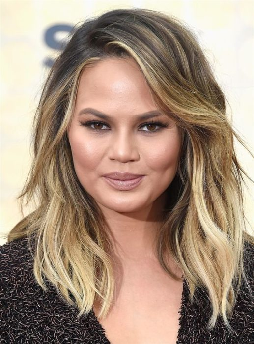 15 hairstyles that flatter you if your face is round 10