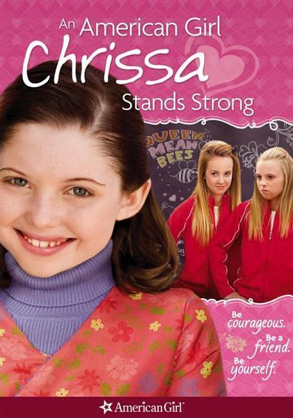 poster de una película llamada Chlarissa