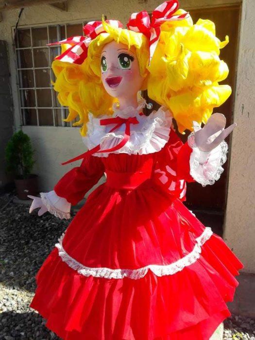 Piñata de Candy