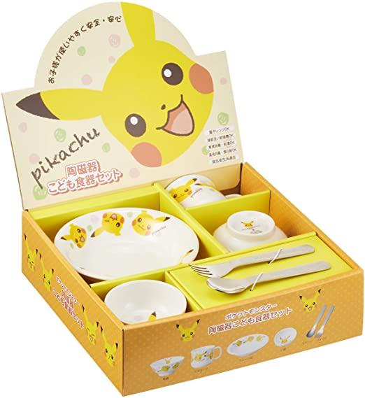 Vajilla Pikachu