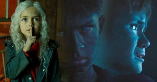La nueva película rusa 'Baba Yaga' te mantendrá al filo del asiento