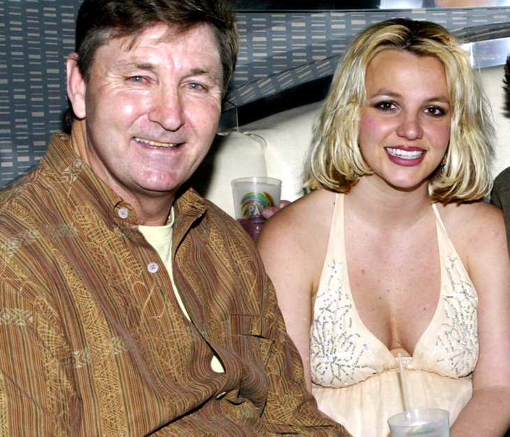 james y britney spears