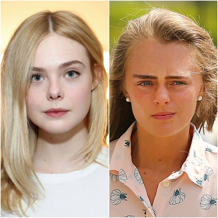elle fanning será michelle carter en nueva serie the girl from plainville