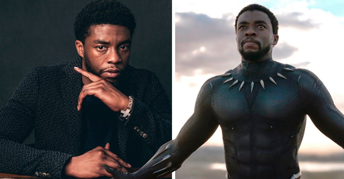 Fallece chadwick actor que interpretó a Black Panther