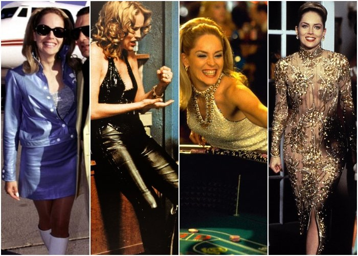 outfits from the movie casino