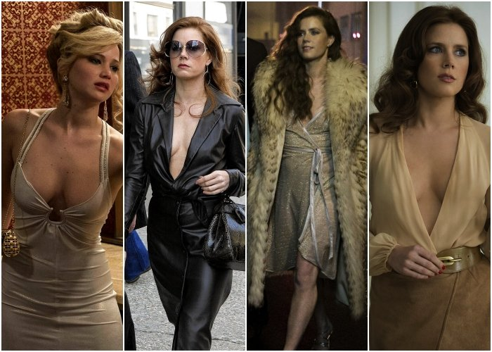 outfits from the american hustle movie