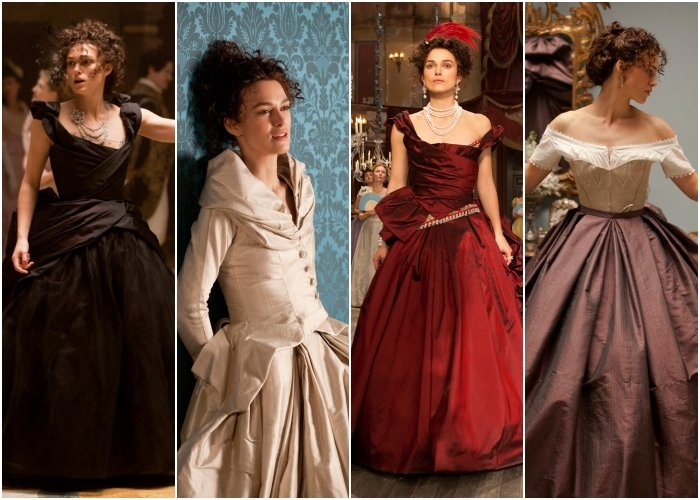 outfits from the movie anna karenina