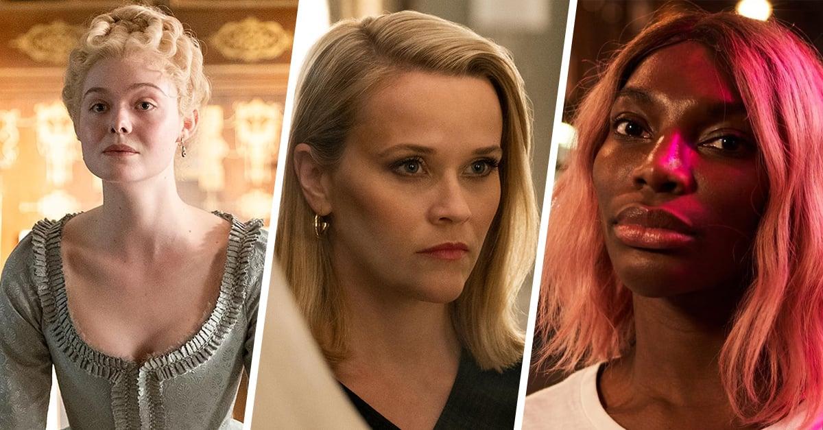 Algunas de las 20 mejores series de 2020 que tal vez no has visto