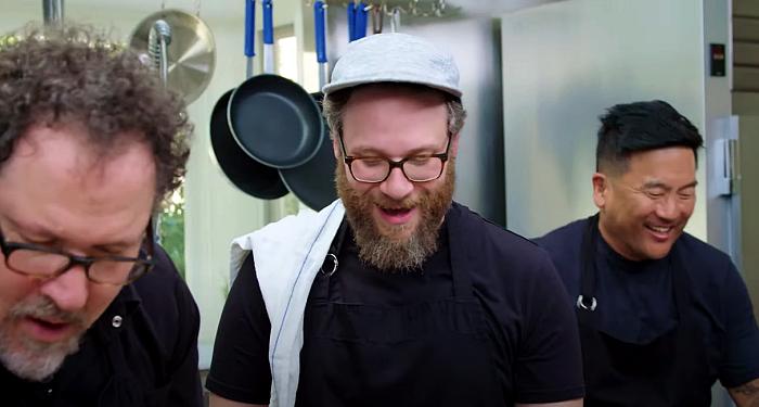The Chef Show: Temporada 2