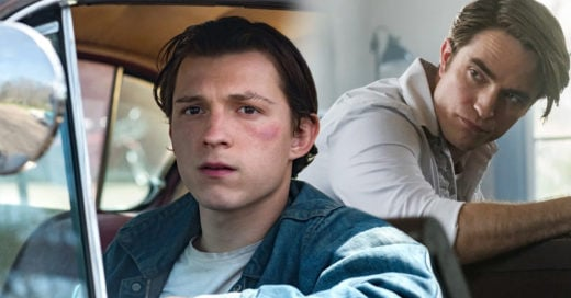 La nueva película The Devil All The Time reunirá a Tom Holland y Robert Pattinson en la pantalla grande