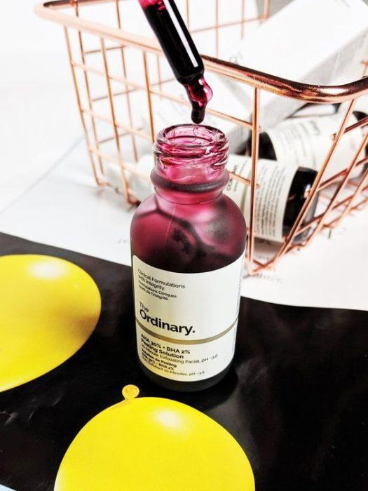 Serum de The Ordinary con retinol