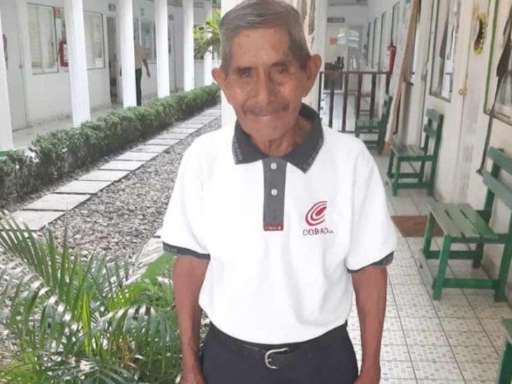Víctor Nicolás Brígido