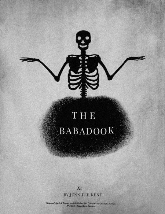 Poster de la película Babadook