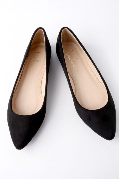 Flats negros