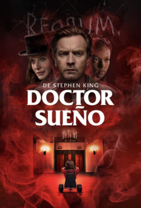 Poster de la película Doctor sueño