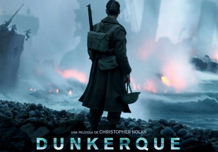 Poster de la película Dunkerque
