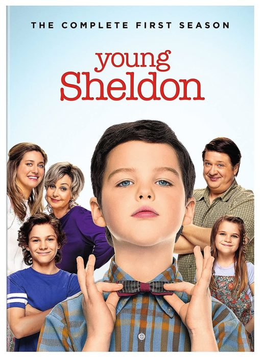 Young Sheldon (tercera temporada)