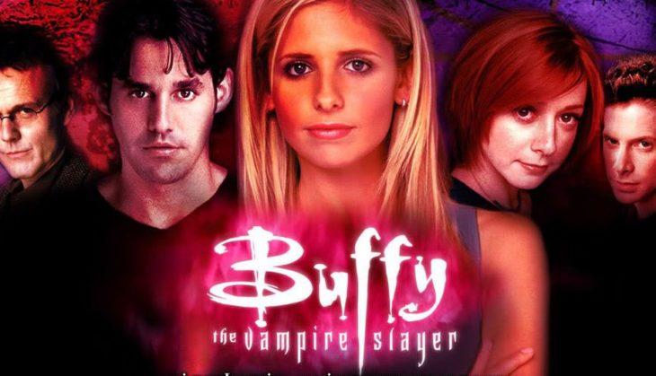 Buffy, The Vampire Slayer (Buffy: la cazavampiros)