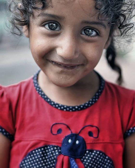 Fotografías niños de Turquía