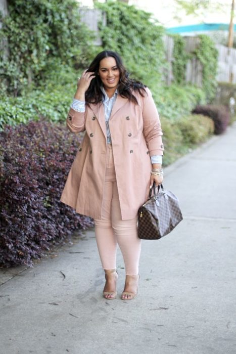 15 fashion trends for curvy girls to show off in fall 14