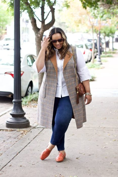 15 fashion trends for curvy girls to show off in fall 1